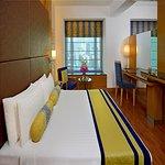 Suite Room (Bed Room)