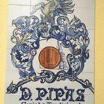 Restaurante Dom Pipas Foto