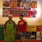 Photo of Handsome Sandwiches