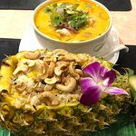Foto de EuroThai Restaurant