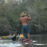 Great Kayaking trips and rentals