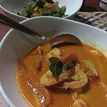 صورة فوتوغرافية لـ Alovera Garden Chalet Restaurant
