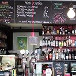 Valokuva: Bar Cafe Apero