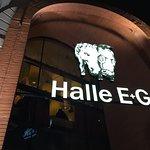 Museumsquartier Halle E 1