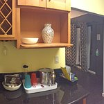 Kitchen (partial) Rm. 3--everything you need!