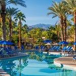Photo de Hyatt Regency Indian Wells Resort & Spa