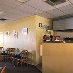 Foto di Greens Restaurant