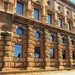 Bild från Palace of Carlos V