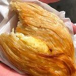 Malta's best Pastizzi