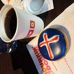 Foto de Dunkin Donuts