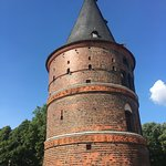 Holstentor Foto