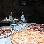 Φωτογραφία: Ristorante Pizzeria Mille Matti
