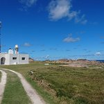 Photo of Lighthouse of Cabo Polonio