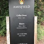 Amisfield Winery & Bistroの写真