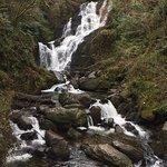 Foto di Torc Waterfall