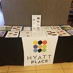 Foto de Hyatt Place Atlanta/Buckhead