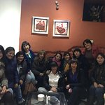Foto de La Esquina Cafe Heladeria