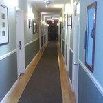 Cadet Hotel Foto