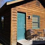 Wannigan Point Cabins Resort Bild