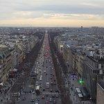 Photo de Paris Marriott Champs Elysees Hotel