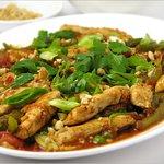 Kai Phat Met Mamuang Himaphan -ไก่ผัดเม็ดมะม่วงหิมพานต์ – Suwannee's Kitchen