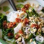 Silky Shan Soup – Suwannee's Kitchen