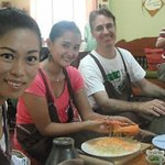 Suwannee Thai Cooking Class cook real Thai food