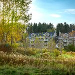 Foto de Holiday Inn Club Vacations Mount Ascutney Resort