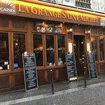 Photo of La Grange Saint Michel