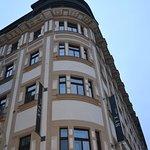 Photo de NYX Prague