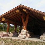Lakenenland Sculpture Park Foto