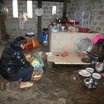 Ta Phin Village Foto
