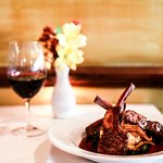 Agnello- Grilled Lamb Chops