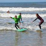 ภาพถ่ายของ Zulla Surf & Bodyboard School