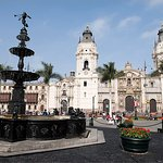 Photo of Plaza de Armas (Plaza Mayor)