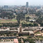 Photo de Kenyatta International Conference Center