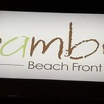 Foto de Bamboo Beach Bar