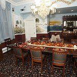 Dining Room Fall