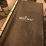 Beef 800 Foto