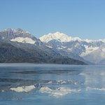 冰川湾照片