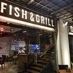 Foto de El Fish & Grill