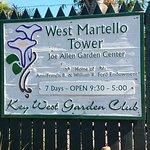 West Martello Tower