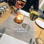 The Rockwell Foto