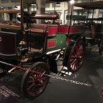 Museo Nazionale dell'Automobileの写真