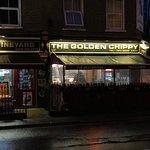 Fotografie: The Golden Chippy