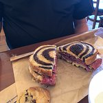 Foto de Baggin's Gourmet