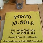 Photo of Posto al Sole