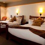 Auberge 2 lits | Auberge 2 beds