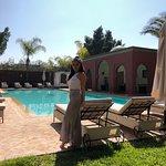 Photo de El Miria Palais Riad