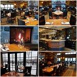 Restaurant Le Quatre-Temps